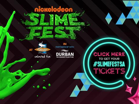 GET YOUR SLIMEFEST TICKETS HERE!