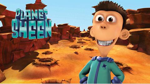 Planet Sheen Episodes Watch Planet Sheen Online Full