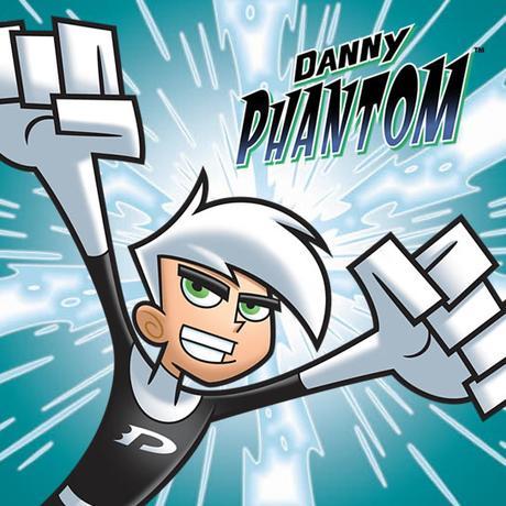 Дэнни Призрак (6+)