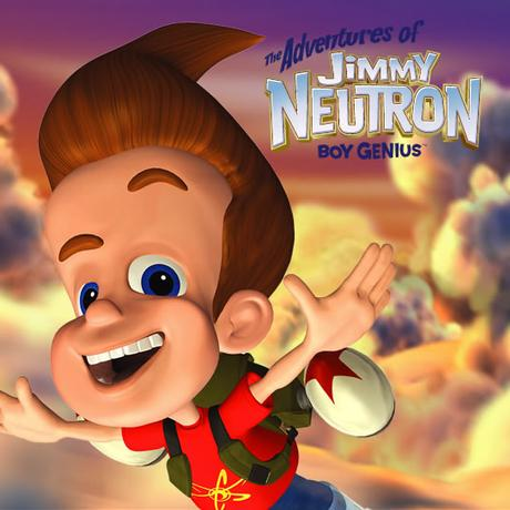 The Adventures of Jimmy Neutron