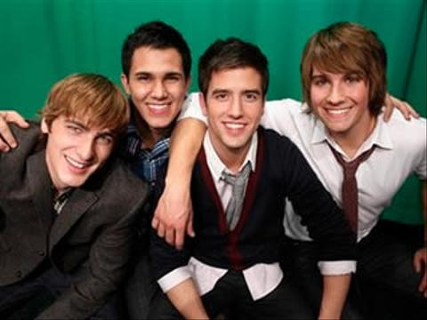 BIG TIME RUSH - NEW EPISODES!