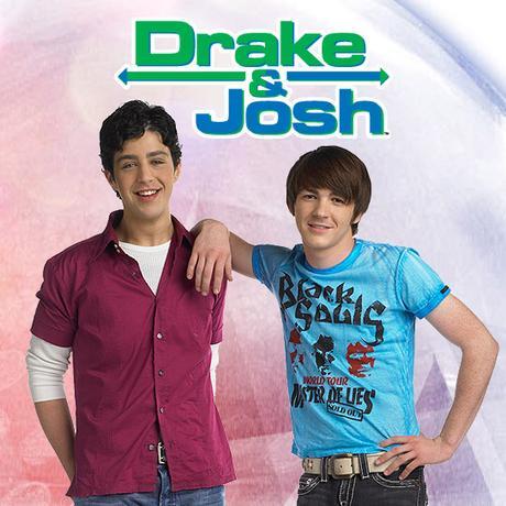 Дрейк и Джош (12+)