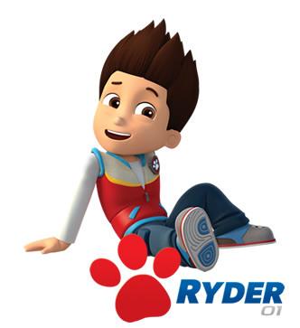free ryder