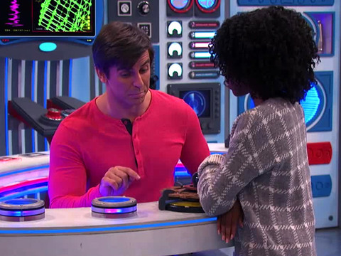 Henry Danger | S2 | Episódio 14 | Danger & Thunder Parte 1