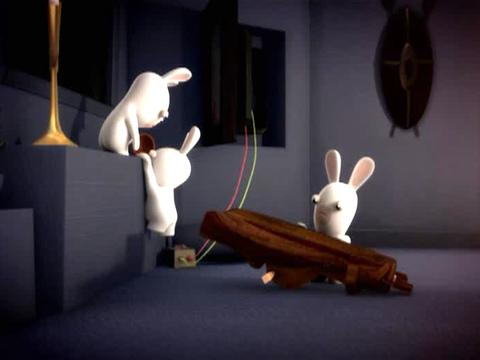 Rabbits Electric Switch