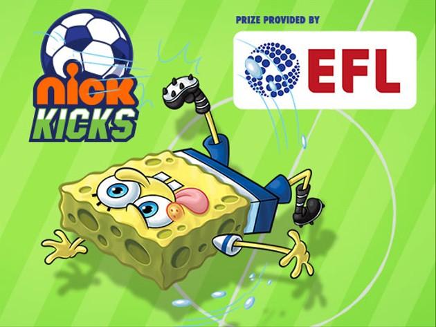 Win Football Tickets!