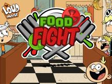 Linc In Charge: Food Fight