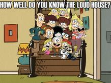 How Well Do You Know The Loud House?