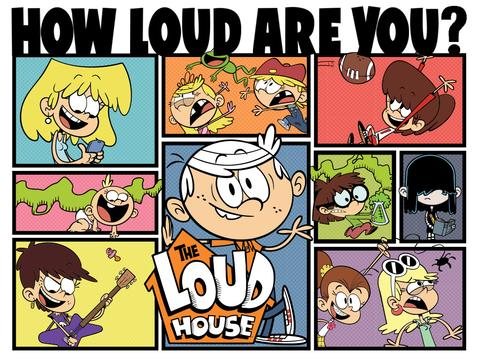 How Loud Are You?