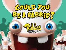 Could You Be A Rabbid?