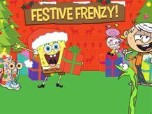 Festive Frenzy