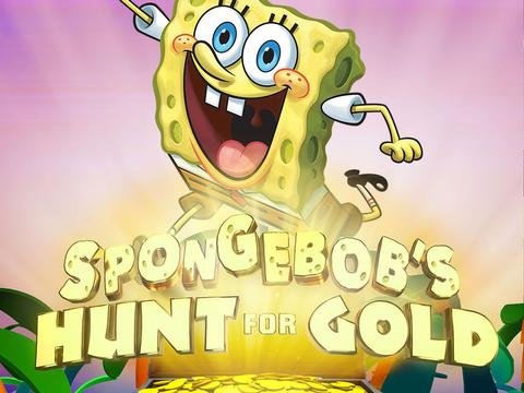 WIN: SpongeBob's Hunt For Gold