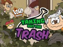 Nick Gamer: Taking Out The Trash