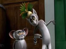 King Julien Day