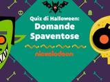 Quiz di Halloween: Domande spaventose