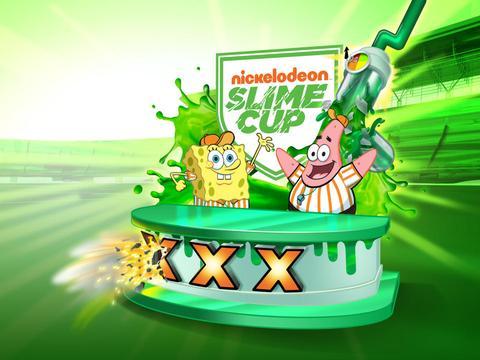 Gioca alla Slime Cup!