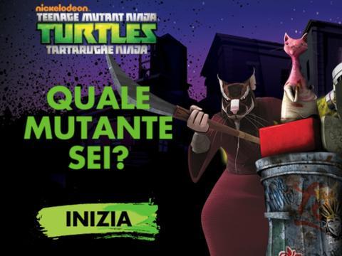 Che mutante sei?