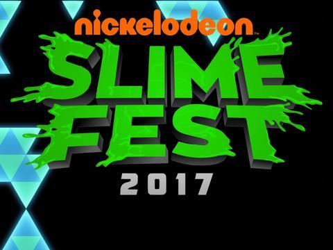 Scopri tutto sullo SlimeFest 2017!