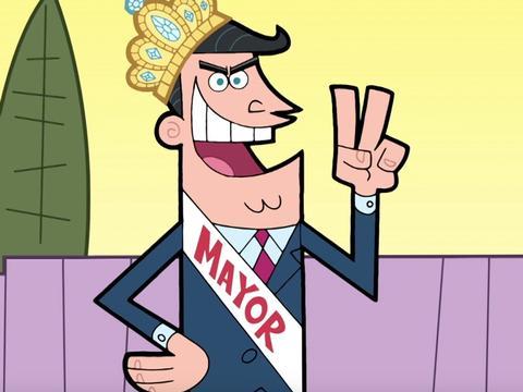Papà sindaco