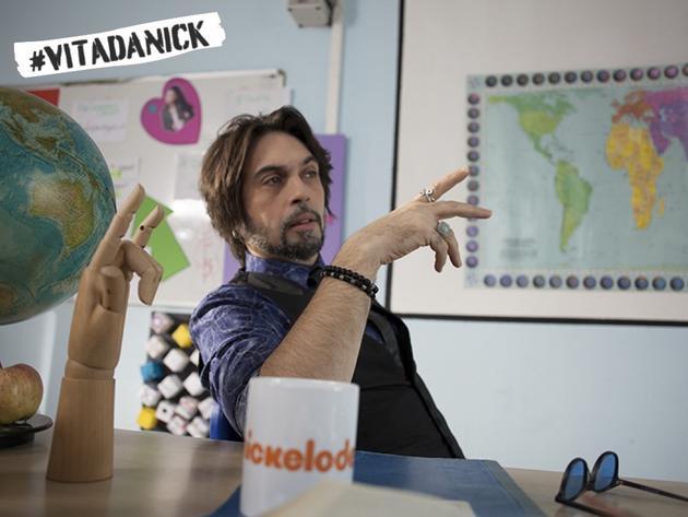 A lezione di rock con Francesco Sarcina #1