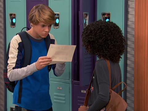 Chi conosce il segreto di Henry?