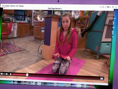 Yoga con Piper