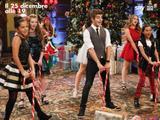 Ho Ho Holiday: Ballando sotto l'albero di Natale