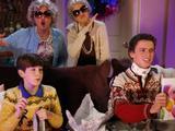 Ho Ho Holiday: I regali delle nonne
