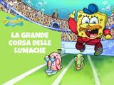 SpongeBob: La grande corsa delle lumache