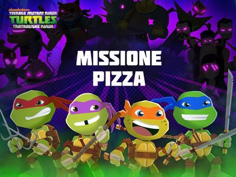Missione Pizza