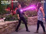 Il segreto rivelato: Phoebe vs Max