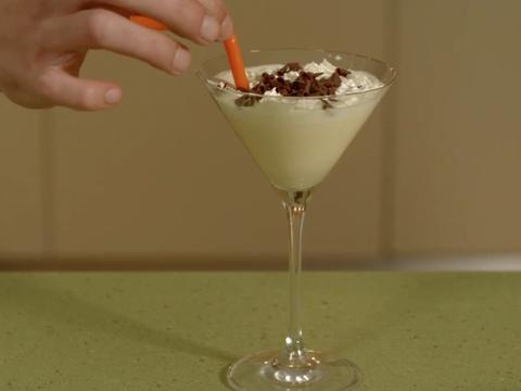 La ricetta del milkshake di Bikini Bottom