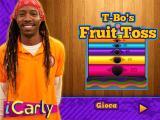 iCarly: Lancio della frutta con T-Bo