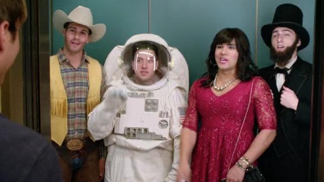Big Time Rush: Il Telefilm