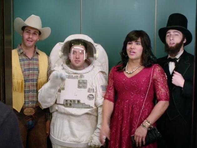 Il telefilm dei Big Time Rush