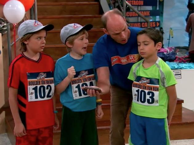 Come (non) correre una maratona