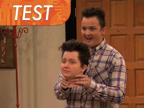 Quanto somigli a Gibby?