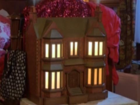 Anubis 2: La casa delle bambole