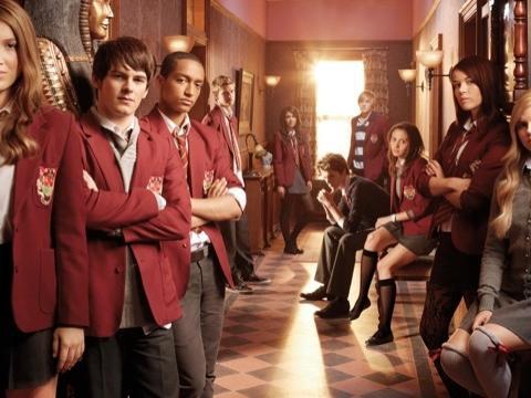 Anubis: la seconda stagione