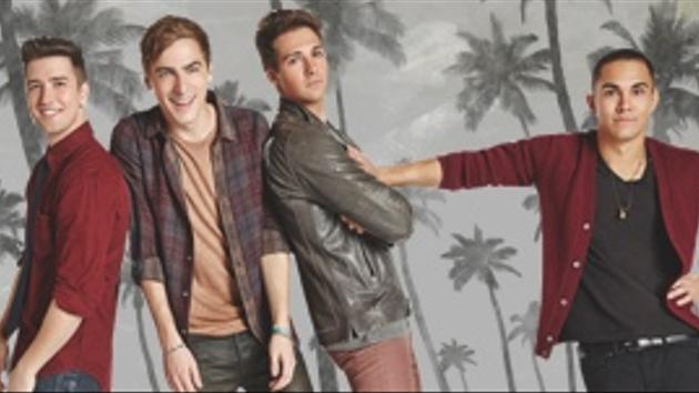 Big Time Rush: Qual è la tua vacanza ideale?