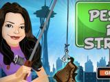 iCarly: Pesca in strada