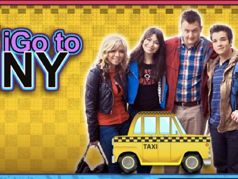 iCarly: Scandalo a New York