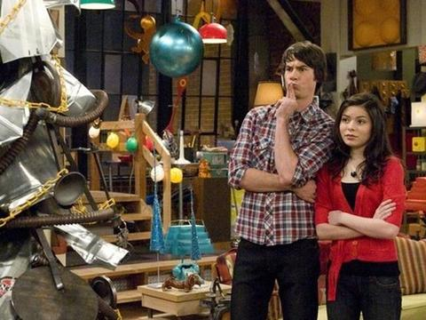 iCarly - L'albero magnetico