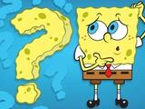 Il quiz supermegastradifficile di Spongebob