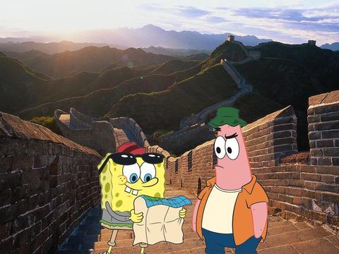 Spongebob: Vacanze intorno al mondo!