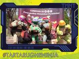 Turtlelization alla Milano Marathon