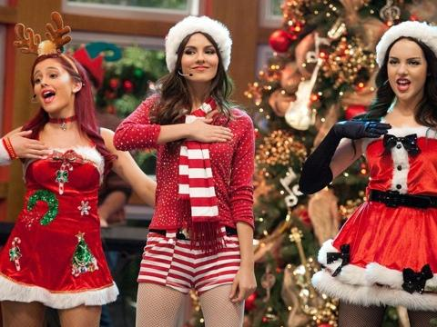 Victorious: It's not Christmas Without You