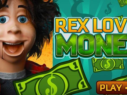 Victorious: Rex ama i soldi