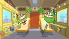 Breadwinners In Arrivo su Nickelodeon!