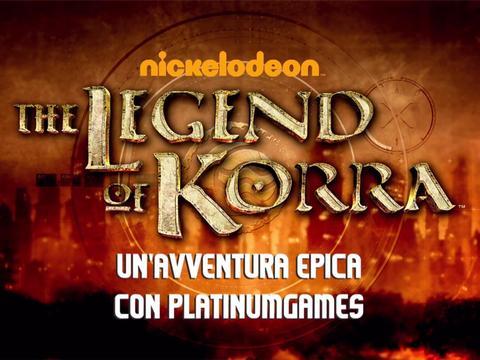 Legend of Korra : Dietro le quinte del videogioco (II parte)
